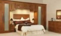 BEDROOM FITTED FURNITURE