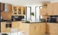 KITCHENS - FITTED